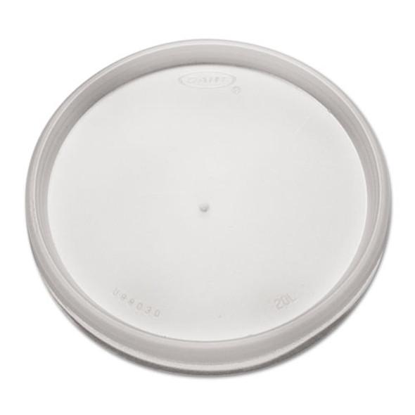 Dart Plastic Lids - DCC20JL