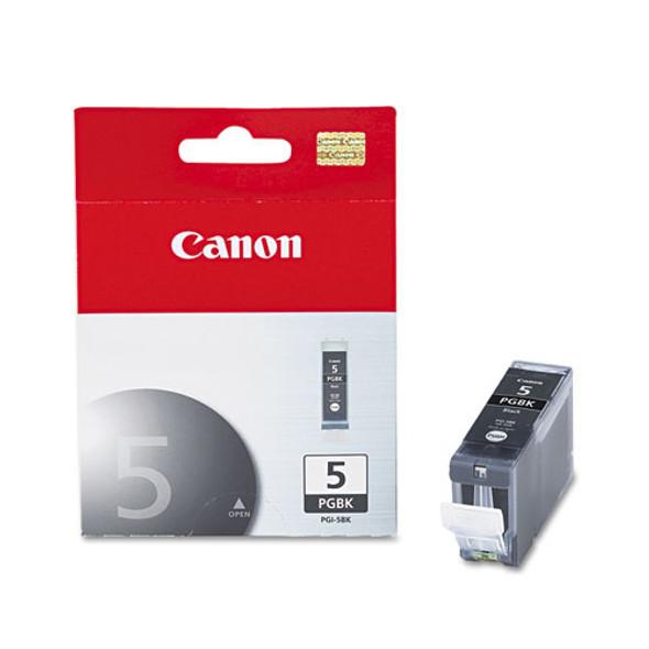 Canon PGI5BK Ink Tank