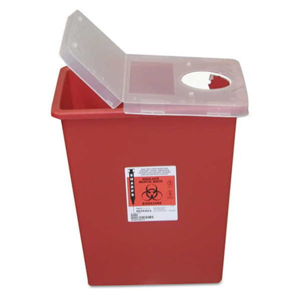 Covidien Sharps Containers - CVDSSHL100980