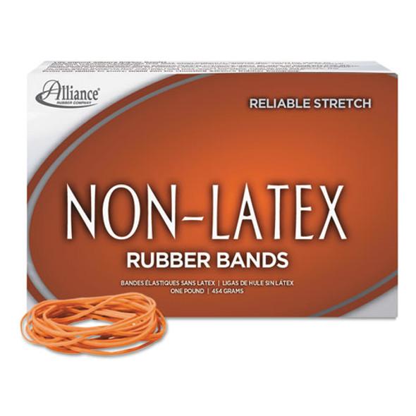 Alliance Non-Latex Rubber Bands - ALL37196