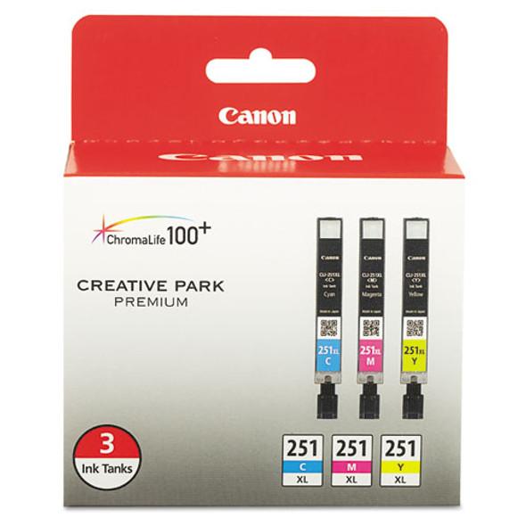 Canon CLI-251 Ink - CNM6449B009