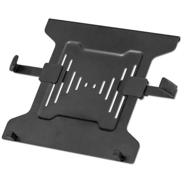 Laptop Arm Accessory, Laptops up to 15 lbs, Attaches to VESA Plate, Black