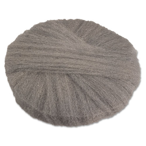GMT Radial Steel Wool Floor Pads - GMA120170