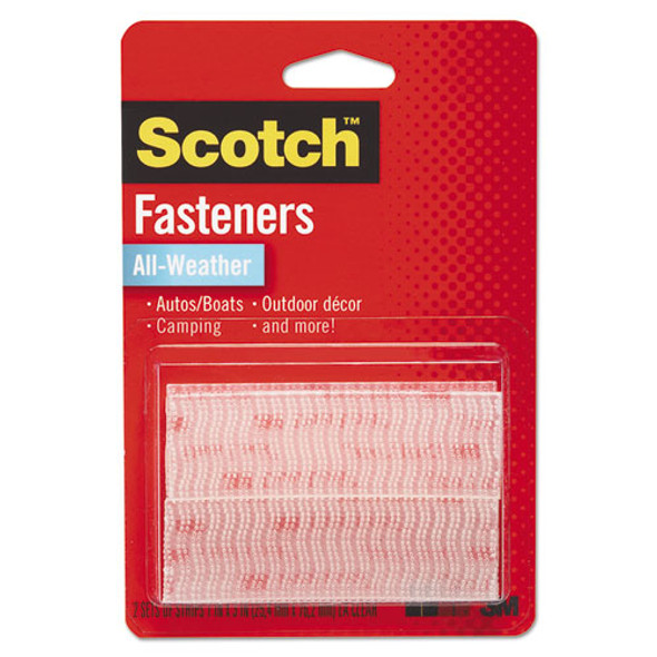 Scotch Extreme Fasteners - MMMRFD7090
