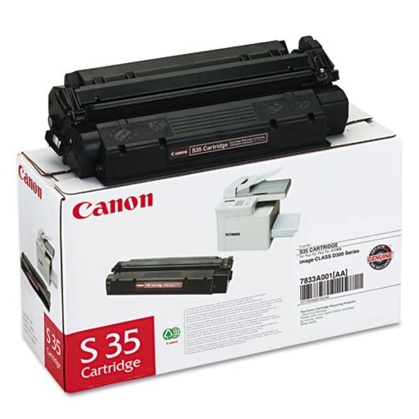 Canon S35 Laser Cartridge
