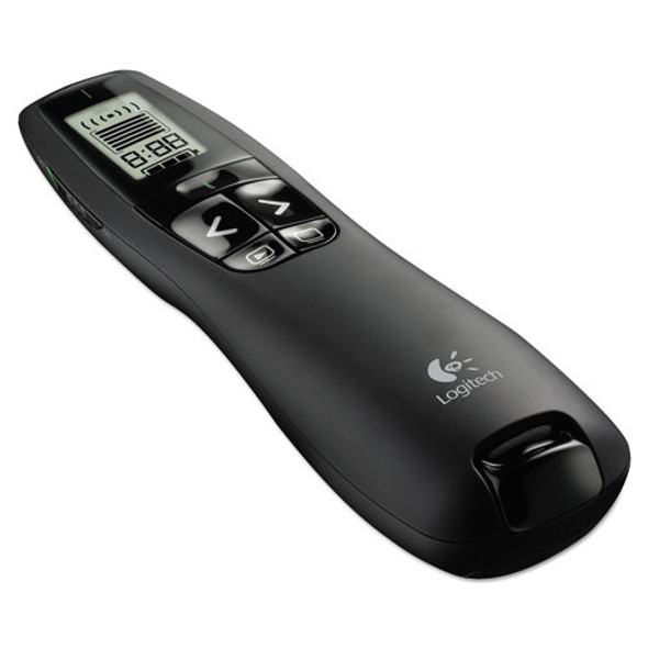 Logitech R800 Professional Presenter