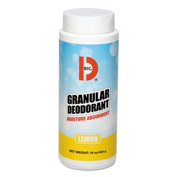 Big D Industries Granular Deodorant