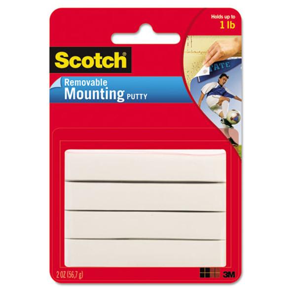 Scotch Adhesive Putty