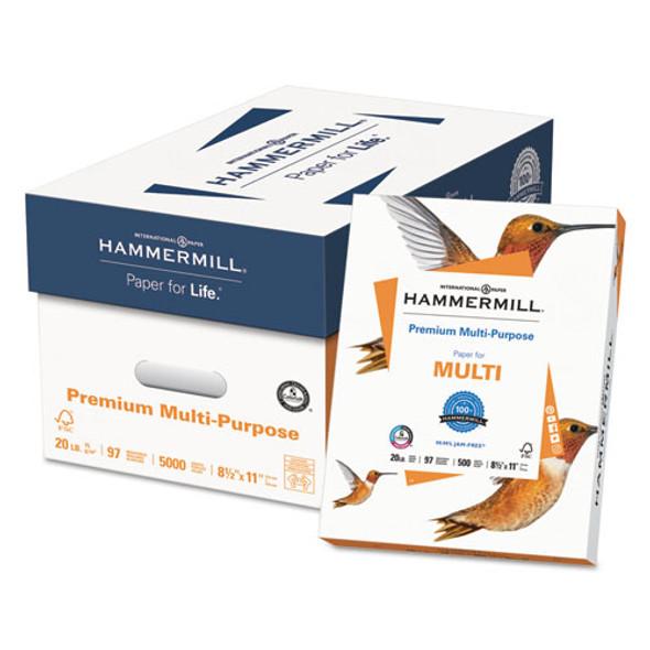 Hammermill Premium Multipurpose Print Paper - HAM106310