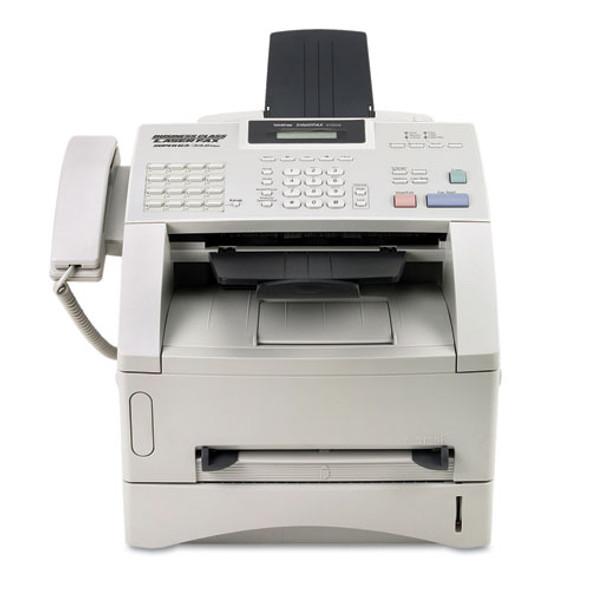 Brother intelliFAX-4100e Laser Fax Machine