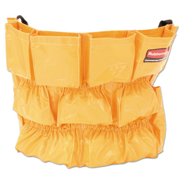 Rubbermaid Commercial Brute Caddy Bag