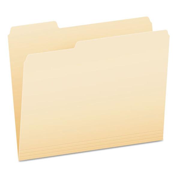 Pendaflex Smart Shield File Folders