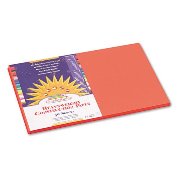 SunWorks Construction Paper - PAC6607