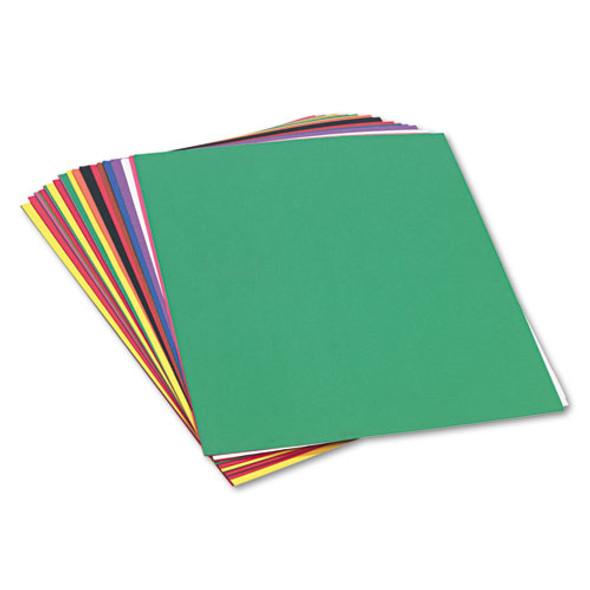 SunWorks Construction Paper - PAC6517