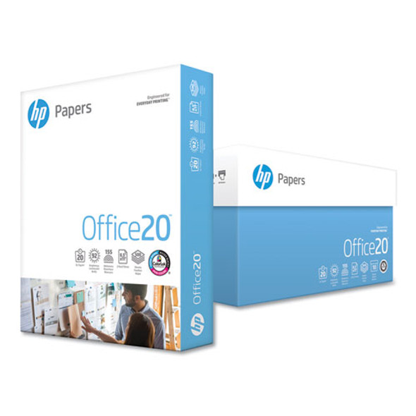 HP Papers Office20 - HEW112101