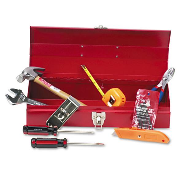 Great Neck 16-Piece Light-Duty Office Tool Kit