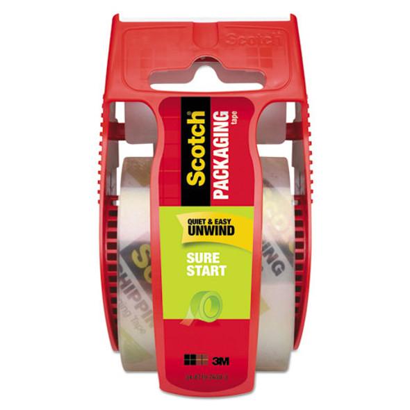 Scotch Sure Start Packaging Tape - MMM145