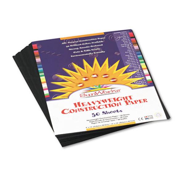 SunWorks Construction Paper - PAC6303