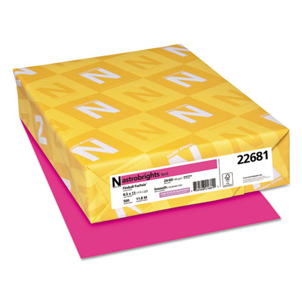Astrobrights Color Paper - WAU22681