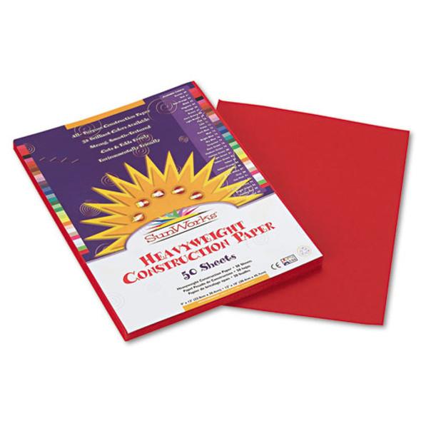 SunWorks Construction Paper - PAC6103