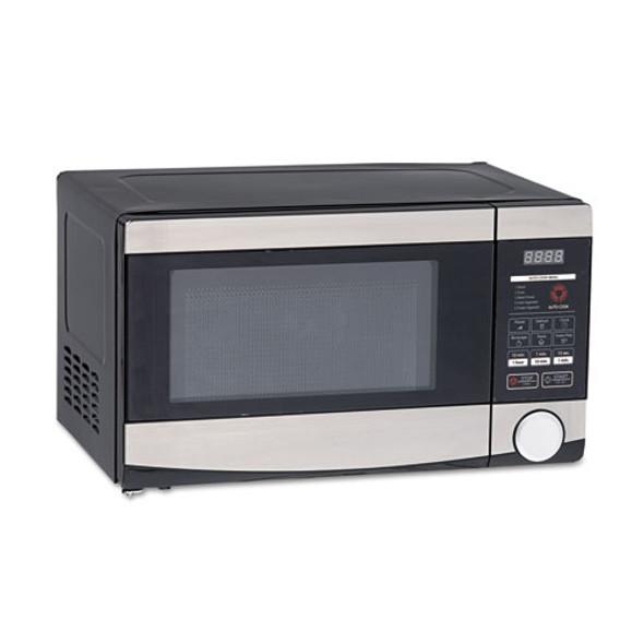 Avanti 0.7 Cubic Foot Capacity Microwave Oven - AVAMO7103SST