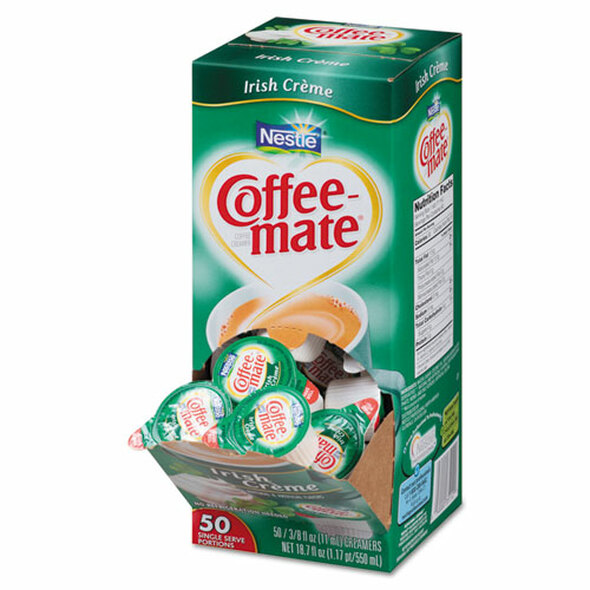 Coffee-mate Liquid Coffee Creamer - NES35112CT