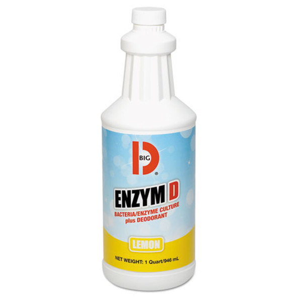 Big D Industries Enzym D Digester Deodorant - BGD500