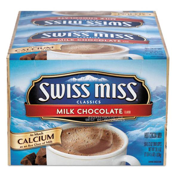 Swiss Miss Hot Cocoa Mix - SWM47491