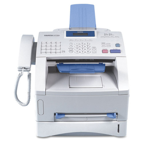 Brother intelliFAX-4750e Business-Class Laser Fax Machine
