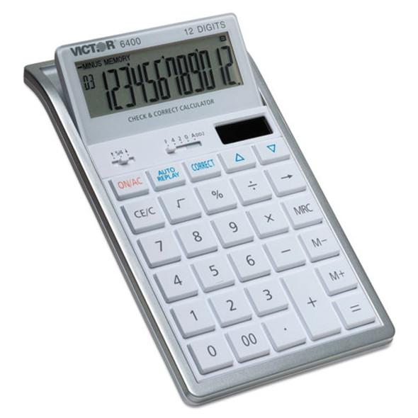 Victor 6400 Desktop Calculator