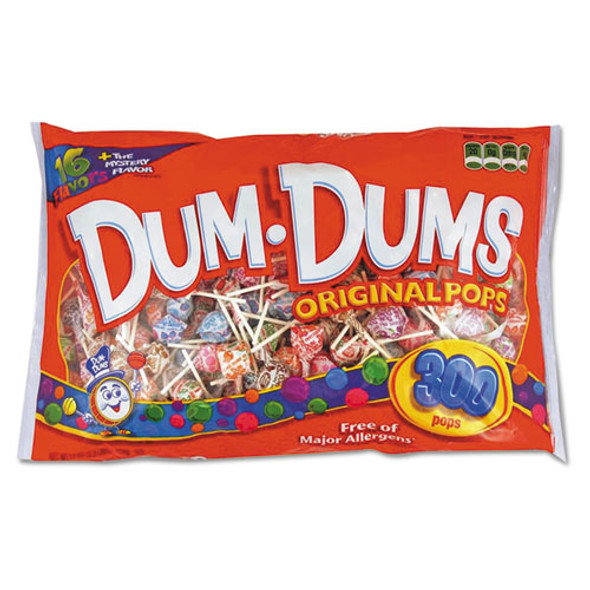 Spangler Dum-Dum-Pops - SPA60