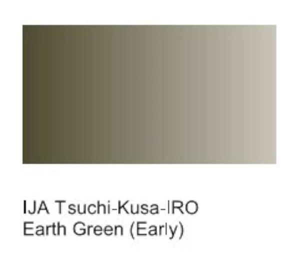 Vallejo Acrylic Paints IJA Tutikusa-IRO Surface Primer (200ml