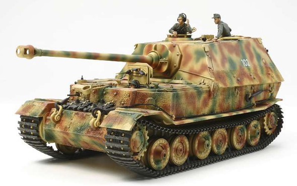 Tamiya 35325 - 1/35 German Tank Destroyer Elefant