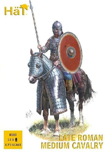 Hat Industrie Late Roman Medium Cavalry (1:72)