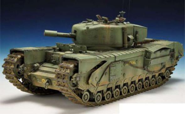 AFV Club FV35155 AFV - Churchill Mk.V (Plastic model)