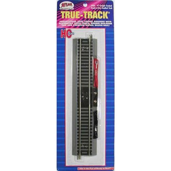 Atlas 466 HO True-Track 9? Straight Terminal Track