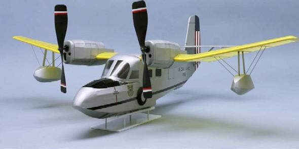 Dumas 328 US Coast Guard J4F-1 Amphibious Rescue