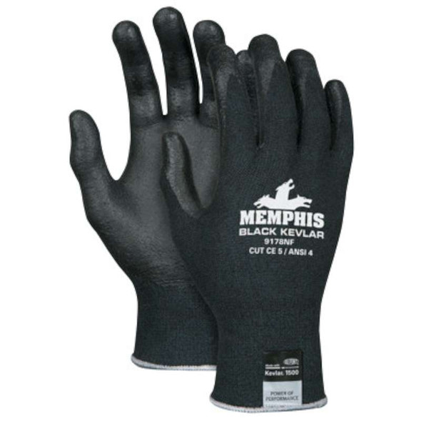 MCR Safety 9178NF Cut Protection Gloves