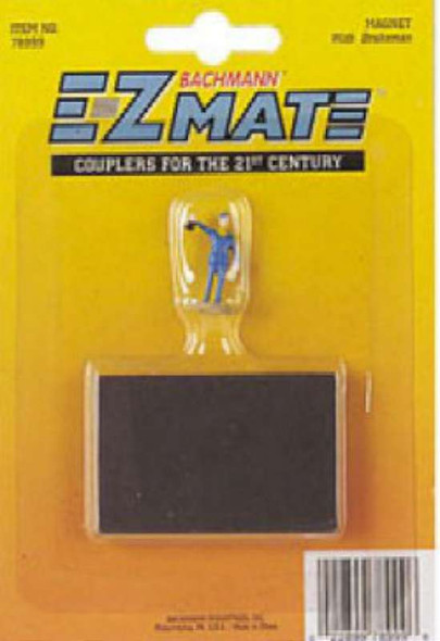 Bachmann 78999 E-Z Mate Uncoupling Magnet w/Brakeman HO