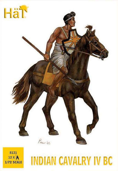 Hat Industrie Indian Cavalry 1:72