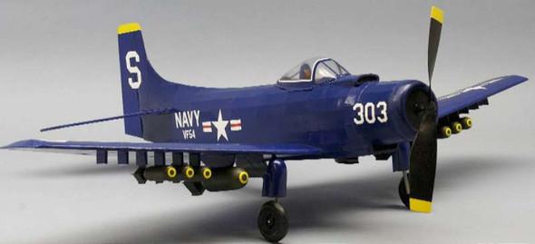 Dumas 327 US Navy AD-2