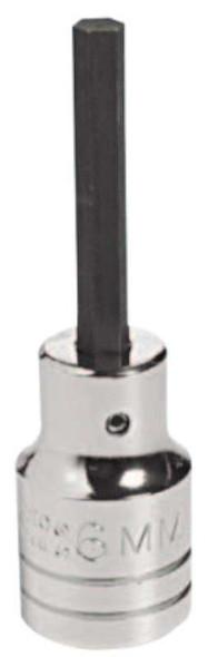 Proto® Metric Socket Bits