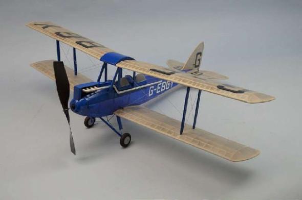 Dumas DeHavilland DH60 Gipsy Moth 30 Rubber Band Power 336