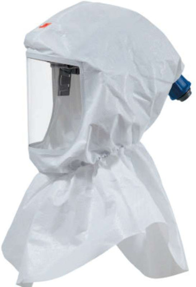 3M™ Personal Safety Division S-Series Reusable Hoods and Headcovers