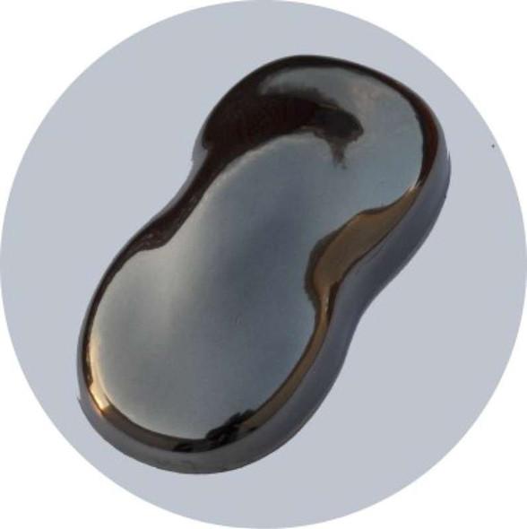 Alclad II Lacquers ALC124 Black Chrome Laquer, 1oz