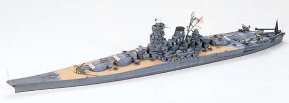 Tamiya 1/700 Jap Battleship Yamato TAM31113