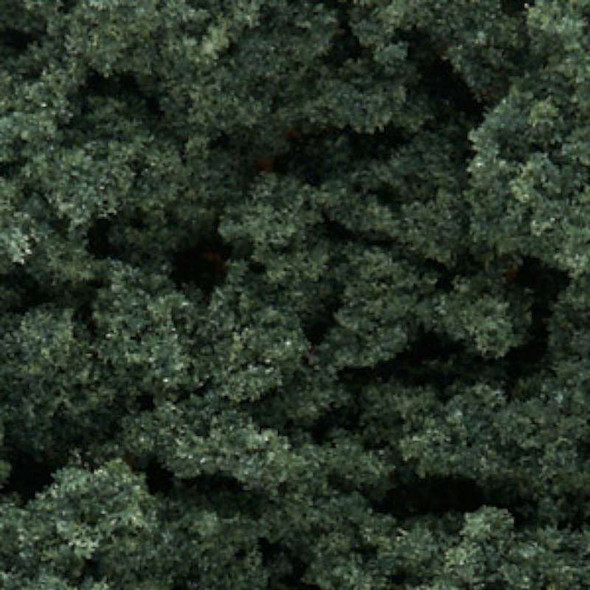 Bushes Clump Foliage Dark Green