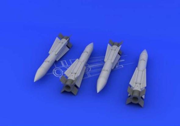 AIM-54A Phoenix- 1:48 -Eduard Brassin