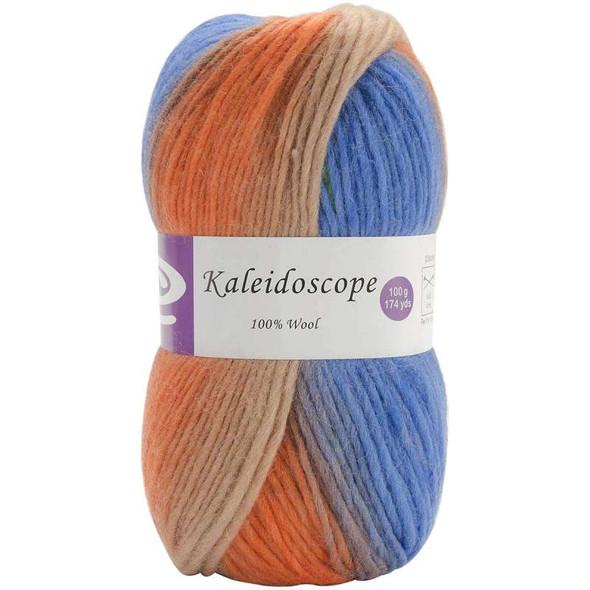 Kaleidoscope Yarn Jolly