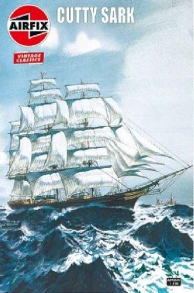 1/130 Cutty Sark Ship (Re-Issue)